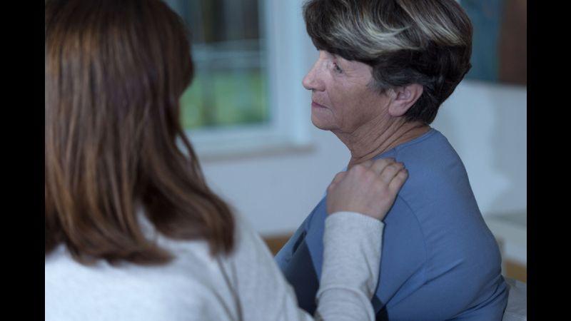 Signs of Elder Abuse
