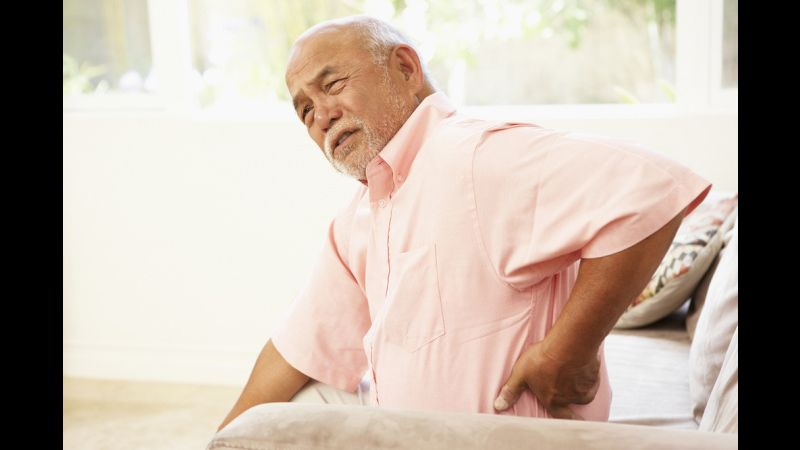 Are X-Rays or MRIs Effective in Combating Back Pain?
