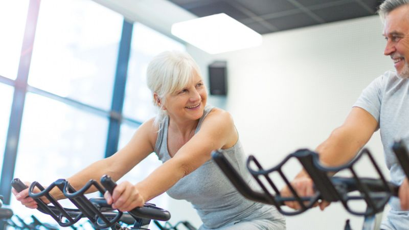 How to Find A Gym for Seniors