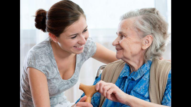 Caregiver Resource: In-Home Caregiving Services