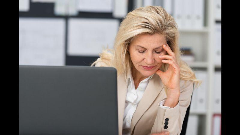 Prolonged Sitting Jeopardizes Older Women's Health