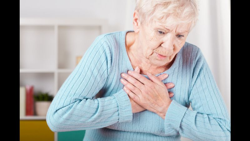 What To Do When COPD Gets Worse During The Winter