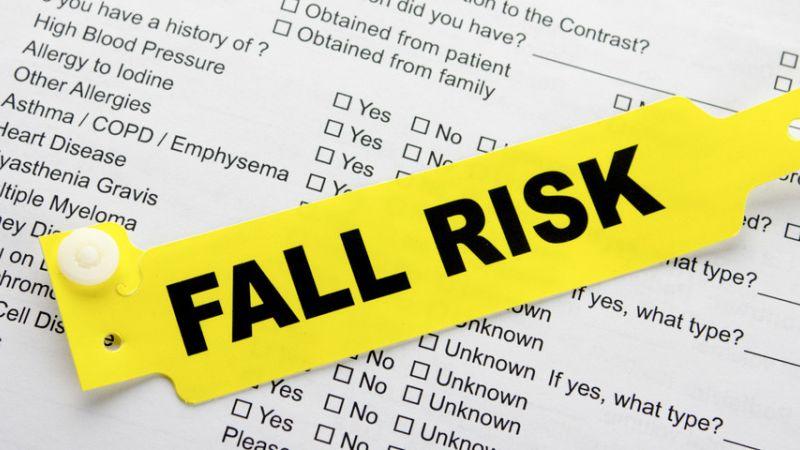 Factors That Lead to Senior Falls