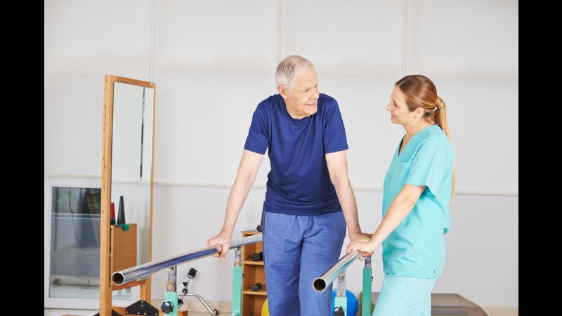 Caregiver Resource: Physical Therapist