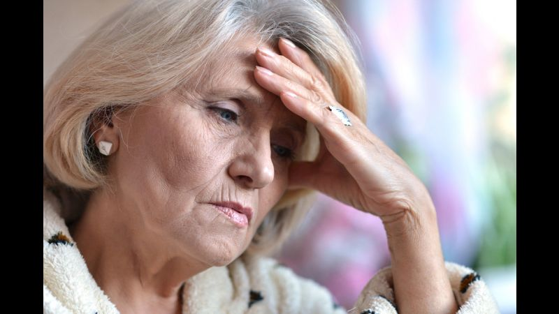 Recognizing Signs of Depression in a Loved One