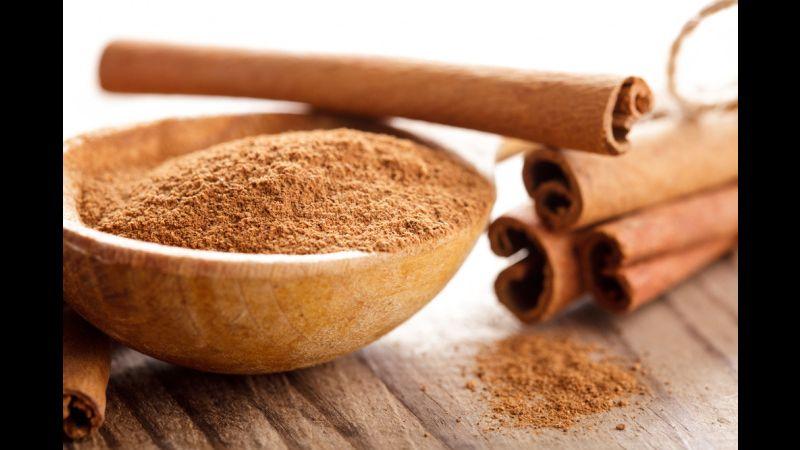 Cinnamon: The Superfood