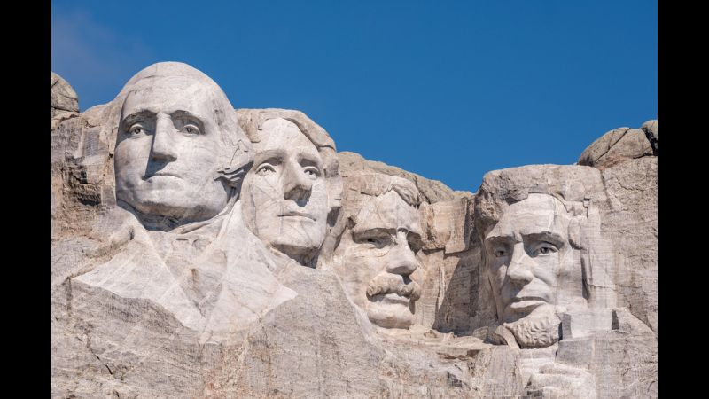 Health Lessons Learned from Past Presidents