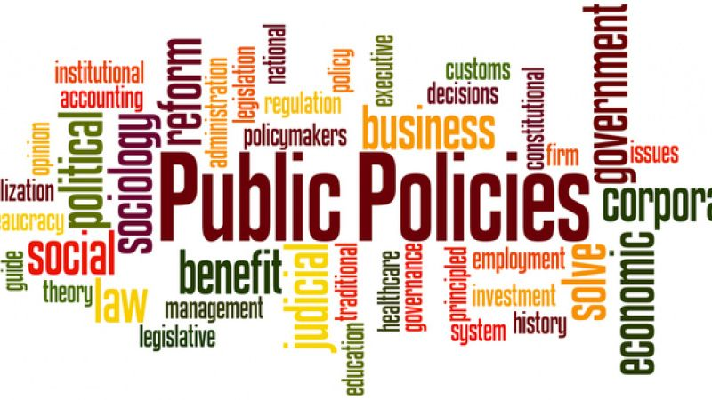 Join The Conversation: Seniors and Public Policy Issues