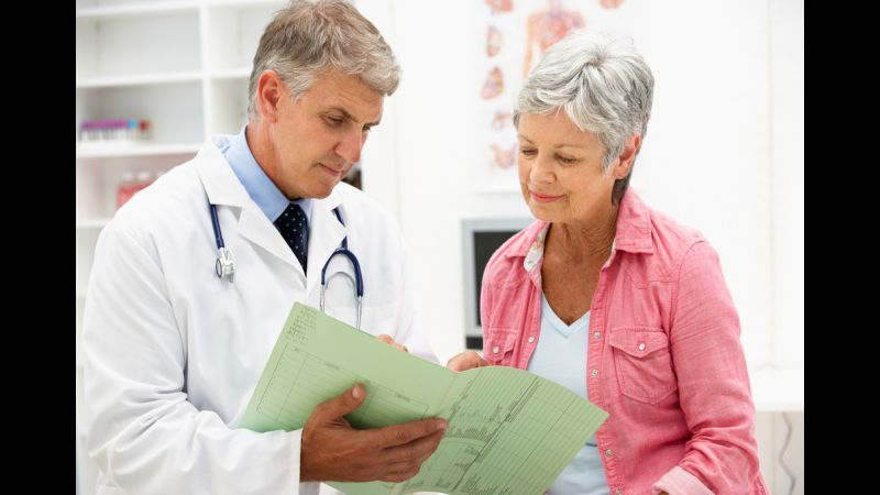 Switching Doctors Once You Turn 65