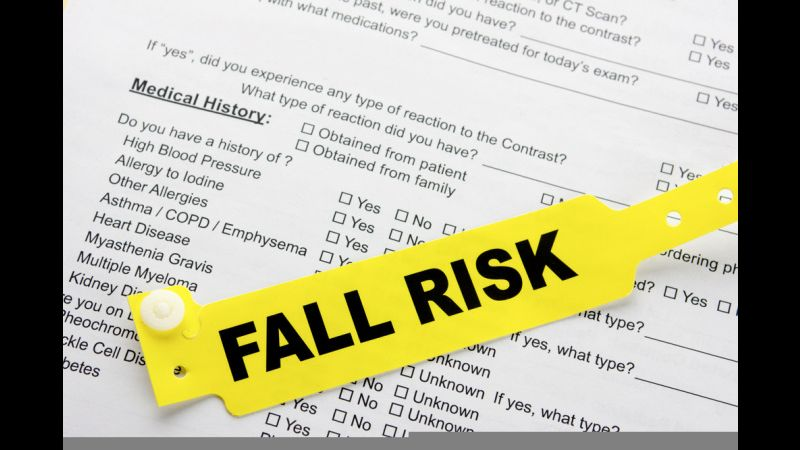 7 Ways to Lower Your Fall Risk & Stay Safe at Home