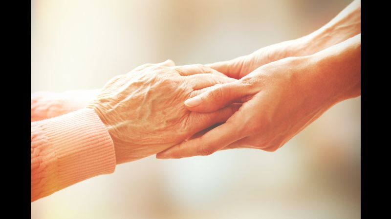 Caregiver Resource: Occupational Therapist for Dementia