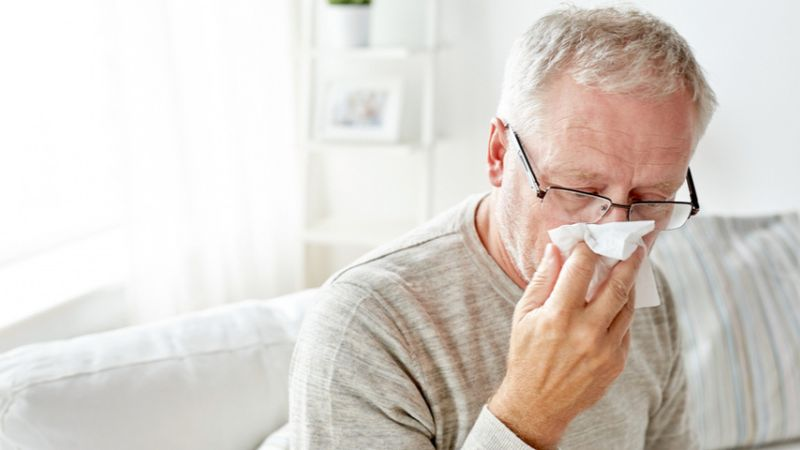 How to Survive the Most Common Winter Illnesses