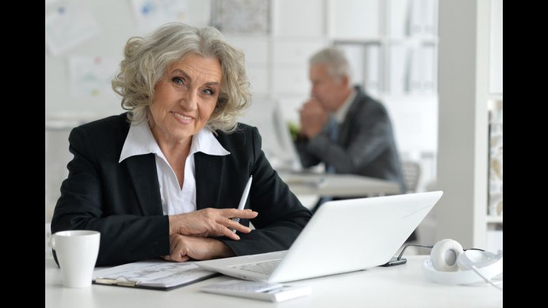 Baby Boomers Become Post-Retirement Asset to Companies