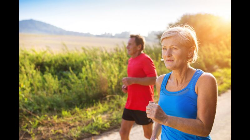 The Truth Behind Elderly Fitness Myths
