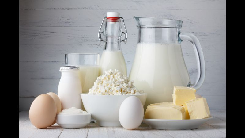 Daily Yogurt Intake May Lower Diabetes Risk