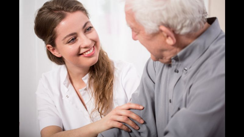 Is There A New Kind of Caregiver In New York?