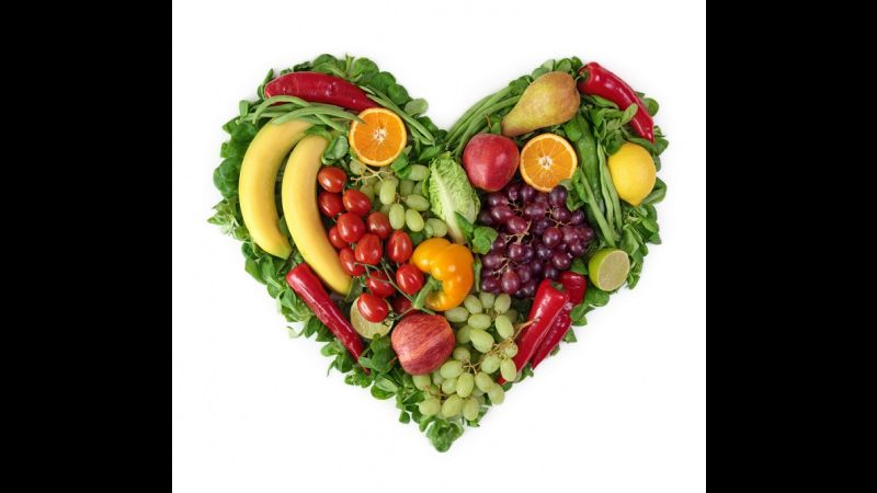 Take Control Over Your Cholesterol with a Healthy Diet
