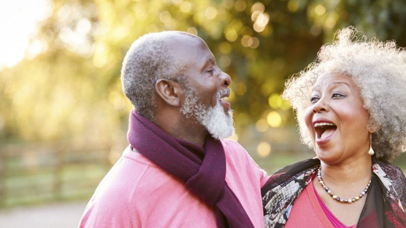 Fall Prevention for Seniors: Life Without Limits After a Fall