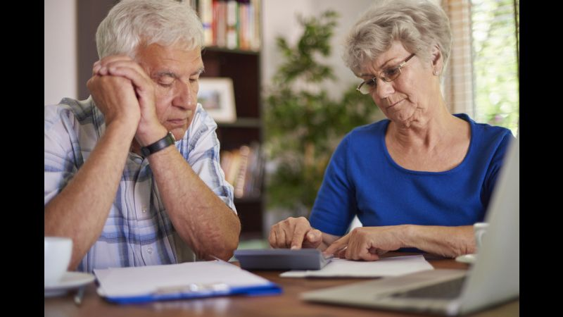 How To Talk About Finances With Your Loved One