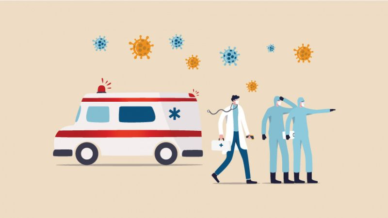 The Reality of Coronavirus: Older People are At-Risk