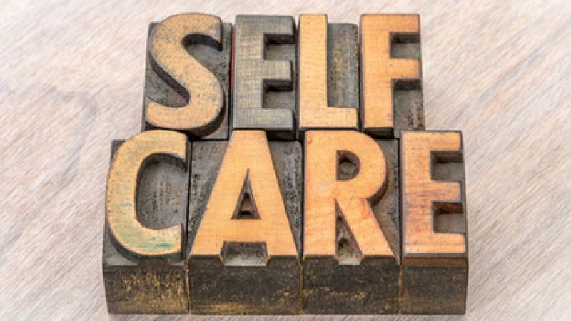 Use Labor Day For A Self-Care Day