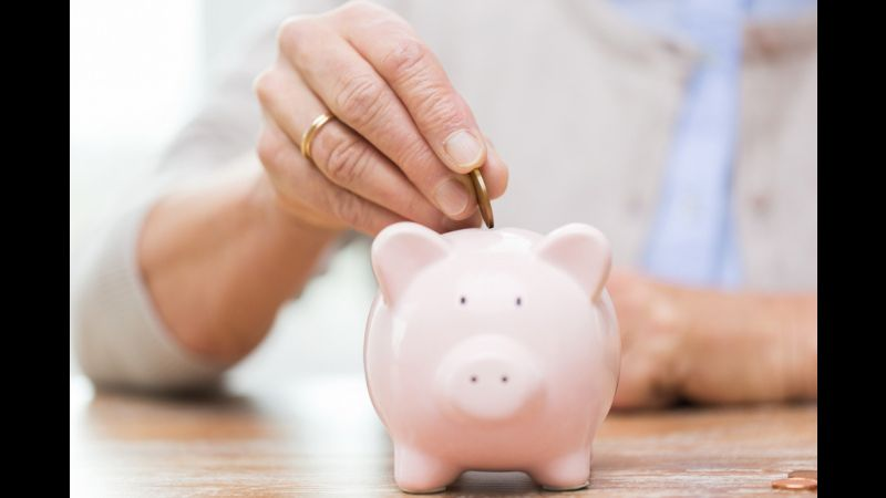 The Financial Realities of Retirement Today