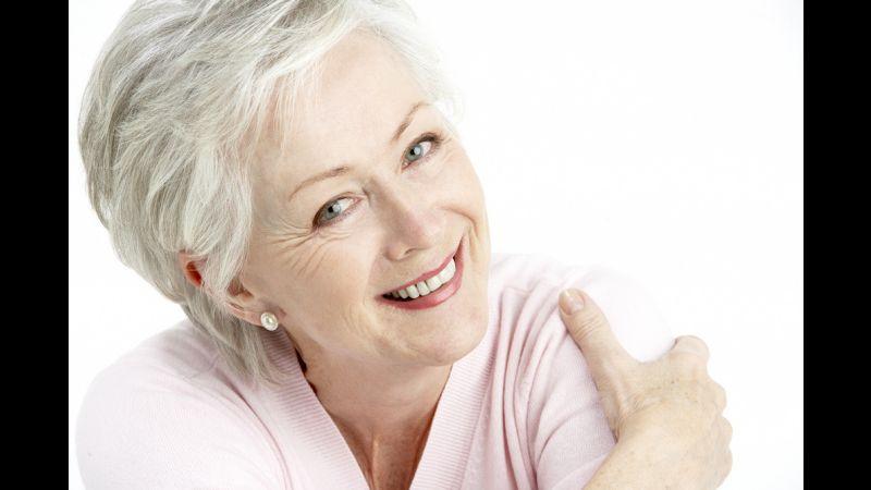 Loving Life Is Key to Bone Health for Older Women