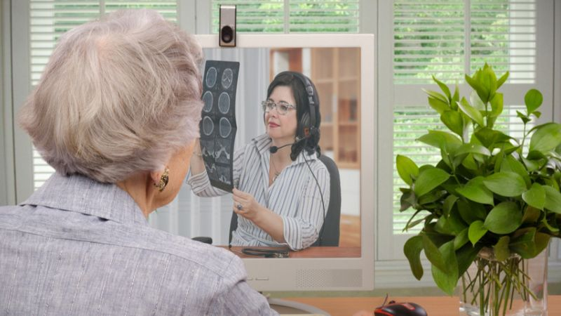 The Difference Between Real Telemedicine Services vs. Scams