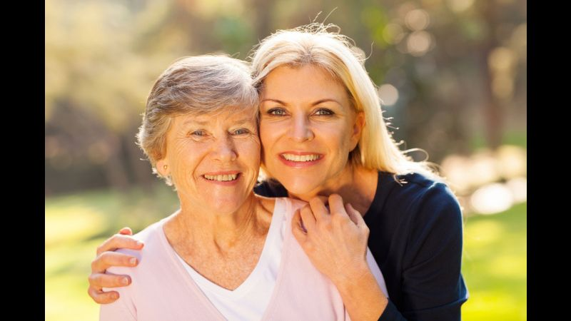 5 Qualities to Look for in a Caregiver
