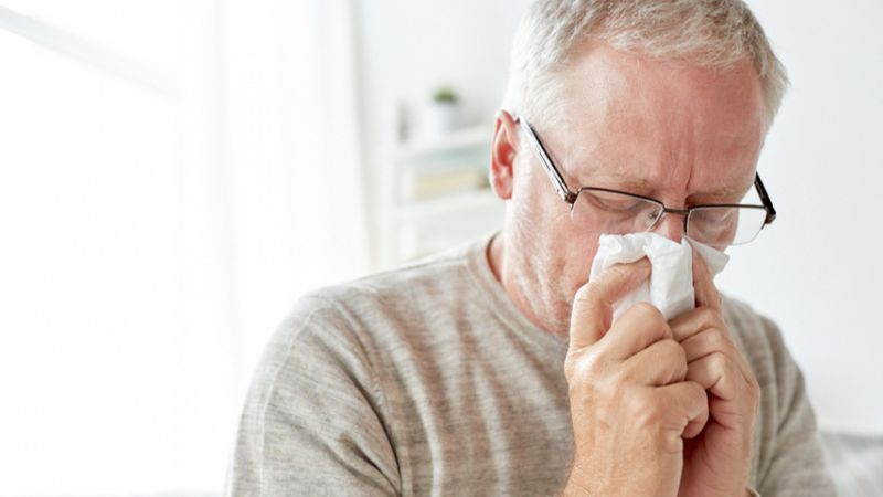 Worst Flu Season In A Decade: How You Might Be Affected