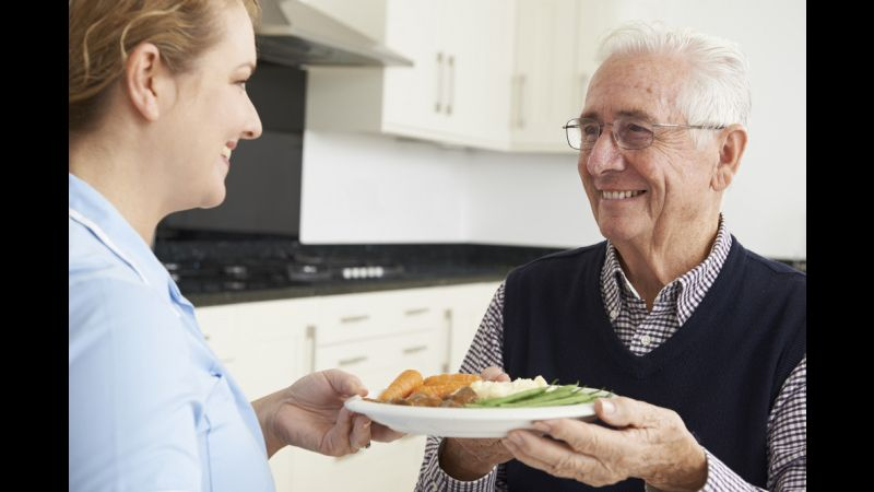 Resources For Seniors Who Need Some Extra Help