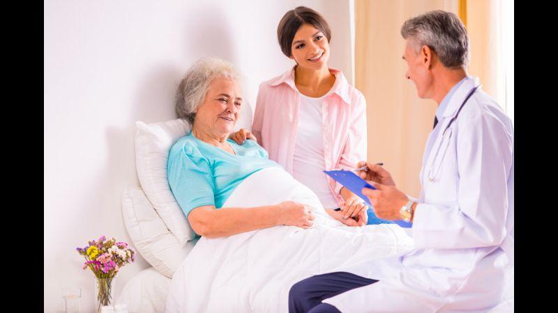 Caregiver Resource: Orthopaedic Surgeon
