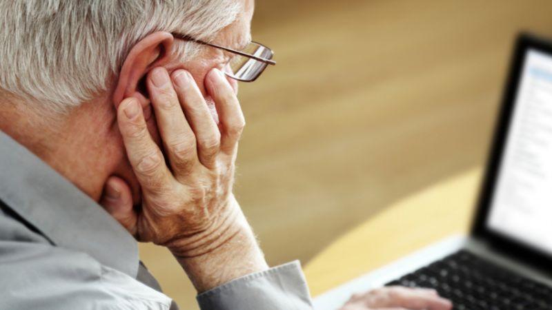 Cyber Safety For Seniors: Avoiding Online Scams