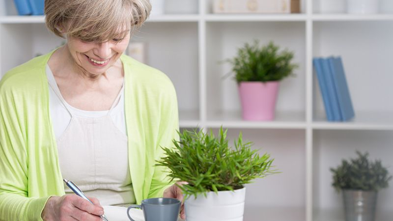 The Art of Tidying Up For Seniors