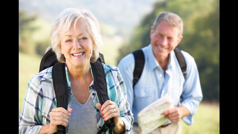 How A Strong Fitness Routine Can Help You Maintain Independence