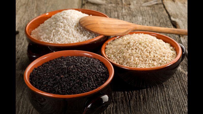 Nine Metabolism-Boosting Foods