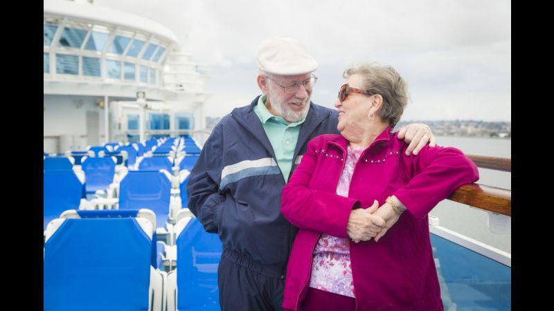 Senior Travel Safety Tips: Cruises