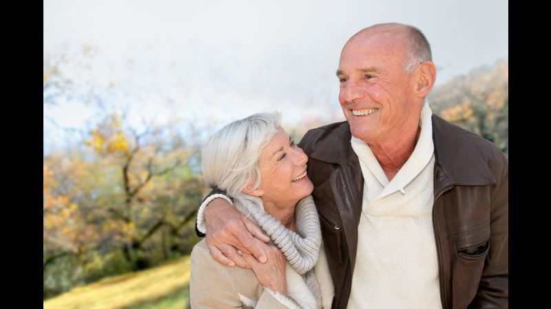 Silver Singles: Post-Retirement Dating