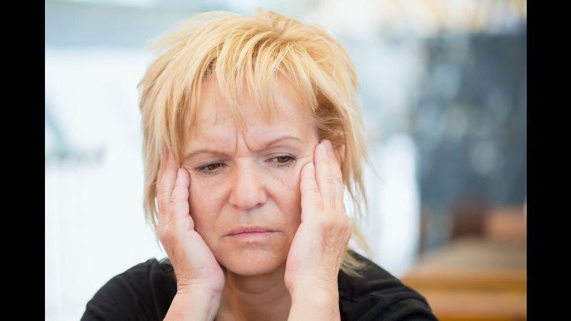 Caregiver Burnout: Avoiding Energy Slumps