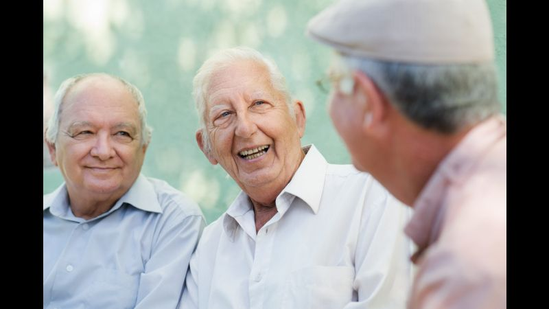 Social Interactions Promote Emotional and Physical Health