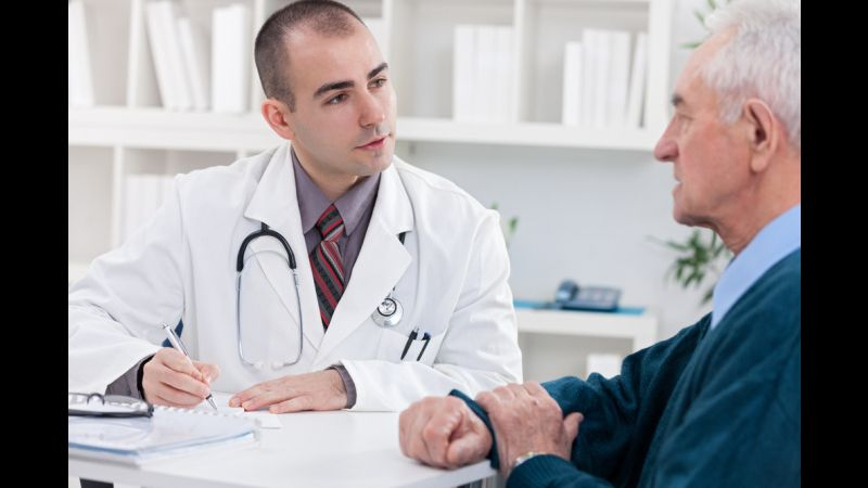 Men And Diabetes: Dangerous Symptoms
