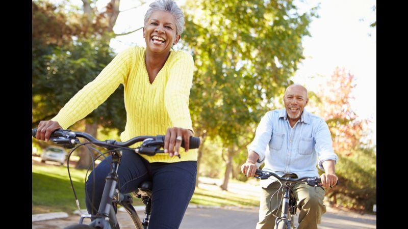 8 Exercises That Reduce Stress