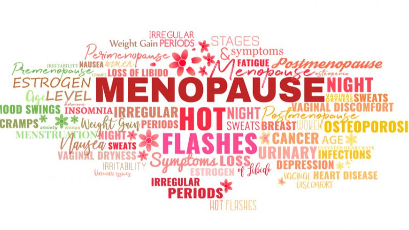 The Overlap of Menopause and Caregiving