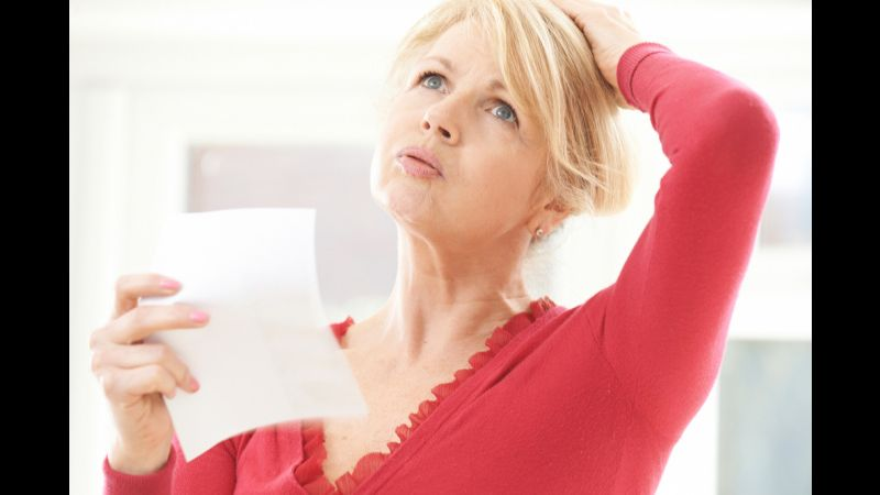 Hot Flashes May Last Longer Than You Think