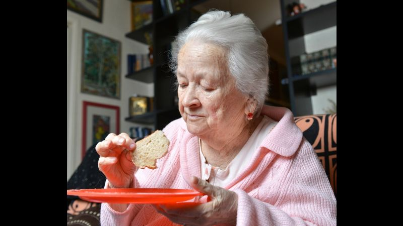 The Truth About Seniors and Hunger