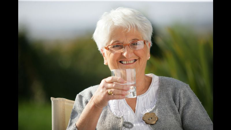 Post-Menopause and the Dangers of Diet Soda
