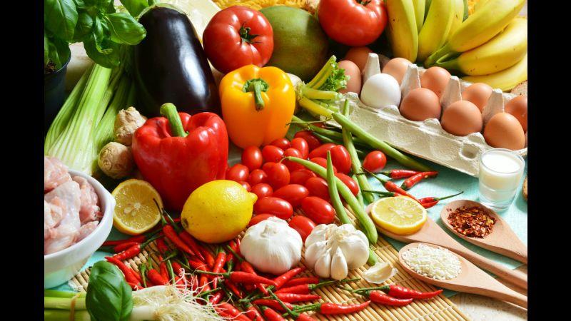 Foods for Flu Prevention