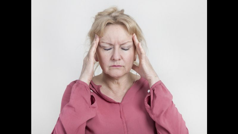 Caregiver Denial: Getting Over the Hump