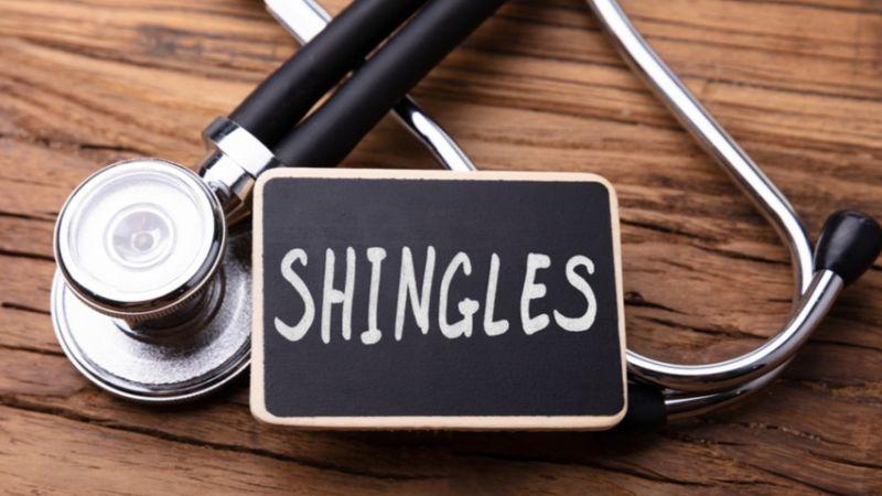 Shingles and Seniors