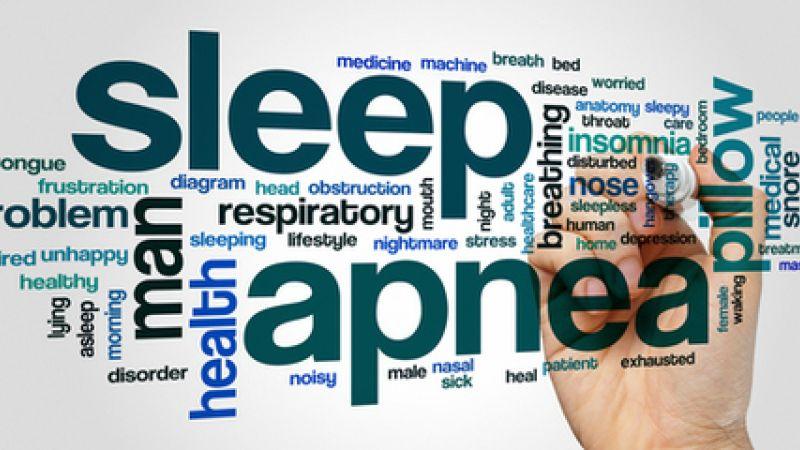 Do You Have Sleep Apnea?